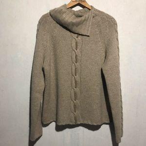 Daniel Bishop 100% Cashmere Sweater, Women's L